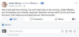 Car Battery Replacement Review 5